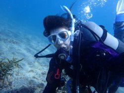 千葉県館山市の沖ノ島ビーチでダイビング【NAUIアドバンススクーバダイバーコース】|体験ダイビングなら沖ノ島ダイビングサービスマリンスノー