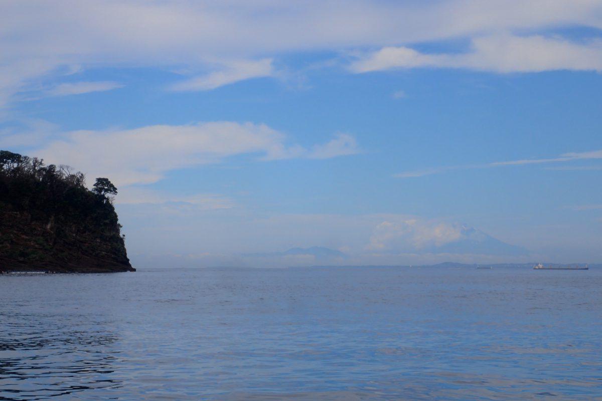 2017年7月5日(水曜日)海洋状況